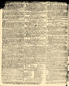 London Daily Advertiser, November 16, 1734, Page 2
