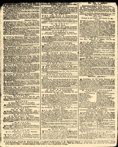 London Daily Advertiser, December 02, 1734, Page 2