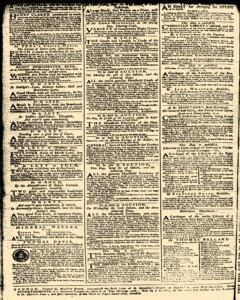 London Daily Advertiser, December 03, 1734, Page 2