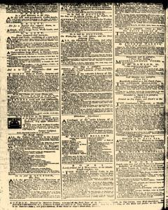 London Daily Advertiser, December 04, 1734, Page 2