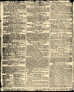London Daily Advertiser, December 05, 1734, Page 2