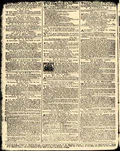 London Daily Advertiser, December 07, 1734, Page 2