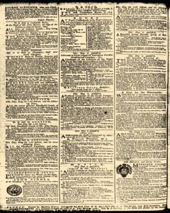London Daily Advertiser, December 11, 1734, Page 2