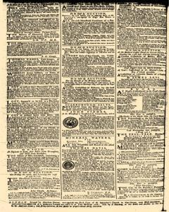 London Daily Advertiser, December 16, 1734, Page 2