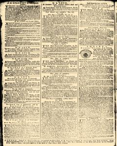 London Daily Advertiser, December 24, 1734, Page 2