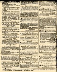 London Daily Advertiser, December 27, 1734, Page 2