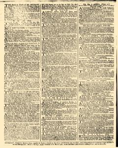 London Daily Advertiser, August 09, 1754, Page 4