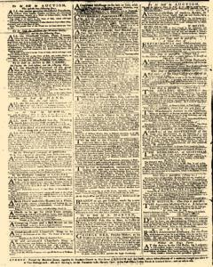 London Daily Advertiser, August 13, 1754, Page 4