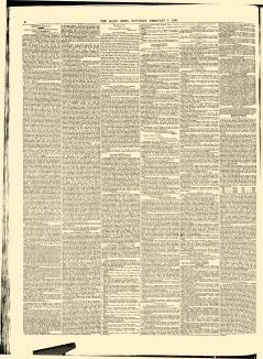 London Daily News, February 07, 1846, Page 6
