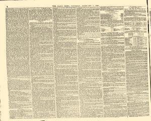 London Daily News, February 07, 1846, Page 8