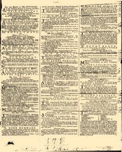 London Daily Post and General Advertiser, April 07, 1743, Page 3