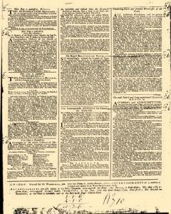 London Daily Post and General Advertiser, April 07, 1743, Page 4