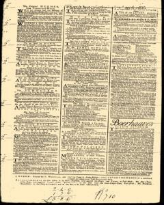 London Daily Post and General Advertiser, April 09, 1743, Page 2