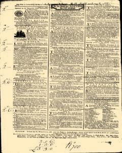 London Daily Post And General Advertiser, April 23, 1743, Page 2
