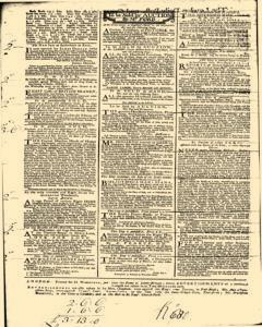 London Daily Post and General Advertiser, May 05, 1743, Page 2