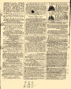 London Daily Post and General Advertiser, May 06, 1743, Page 2