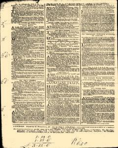 London Daily Post And General Advertiser, May 12, 1743, Page 2