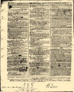 London Daily Post and General Advertiser, May 18, 1743, Page 2