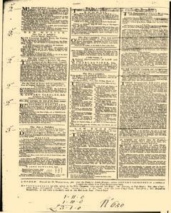 London Daily Post and General Advertiser, May 20, 1743, Page 2
