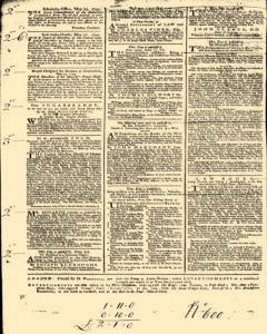 London Daily Post and General Advertiser, May 28, 1743, Page 2