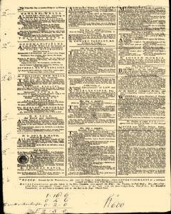 London Daily Post And General Advertiser, June 01, 1743, Page 2