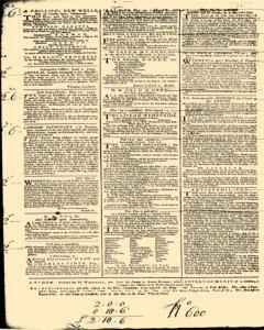 London Daily Post and General Advertiser, June 02, 1743, Page 2