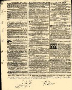 London Daily Post and General Advertiser, June 08, 1743, Page 2