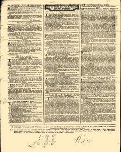 London Daily Post And General Advertiser, June 21, 1743, Page 2