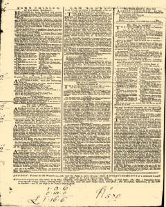 London Daily Post and General Advertiser, July 04, 1743, Page 2
