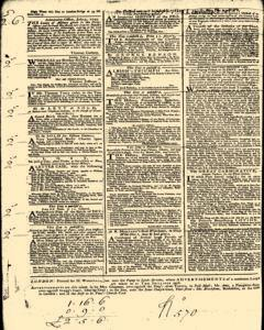 London Daily Post And General Advertiser, July 06, 1743, Page 2