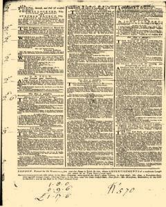London Daily Post and General Advertiser, July 07, 1743, Page 2