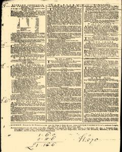 London Daily Post and General Advertiser, July 12, 1743, Page 2