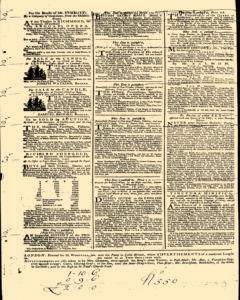 London Daily Post and General Advertiser, July 29, 1743, Page 2