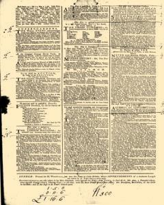 London Daily Post And General Advertiser, September 01, 1743, Page 2