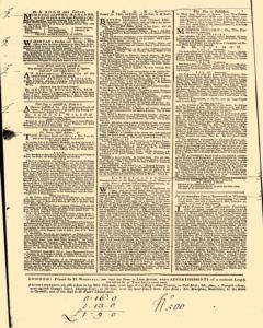 London Daily Post and General Advertiser, September 07, 1743, Page 2