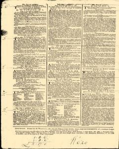 London Daily Post And General Advertiser, November 24, 1743, Page 2