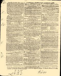 London Daily Post and General Advertiser, December 08, 1743, Page 2