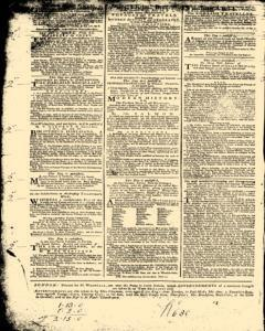 London Daily Post and General Advertiser, December 31, 1743, Page 2