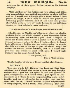 London Devil, February 22, 1755, Page 2