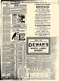 London Evening News and Evening Mail