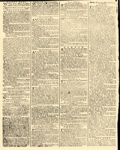 London Evening Post, January 10, 1765, Page 2
