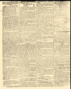 London Evening Post, January 15, 1765, Page 4