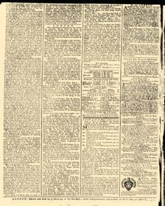 London Evening Post, January 29, 1765, Page 4