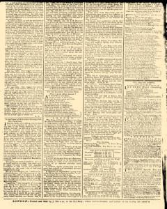 London Evening Post, February 05, 1765, Page 4