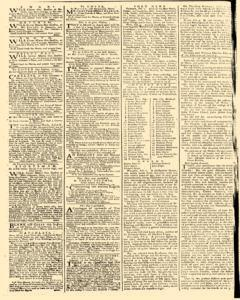 London Evening Post, February 09, 1765, p. 2
