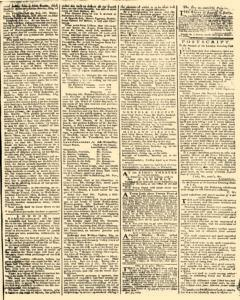 London Evening Post, February 16, 1765, Page 3