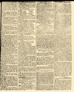 London Evening Post, February 19, 1765, Page 3