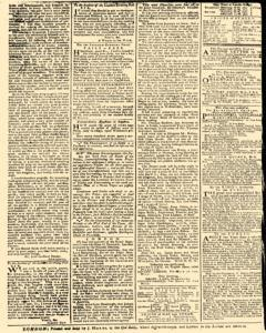 London Evening Post, February 19, 1765, Page 4