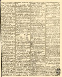 London Evening Post, March 05, 1765, Page 3