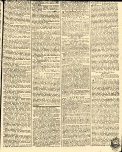 London Evening Post, March 07, 1765, Page 3